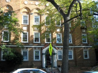 1214 West Franklin Street 1 Bed Apartment for Rent Photo Gallery 1