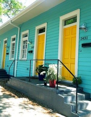 2435, 2437, 2439 Bienville Street Studio-1 Bed Apartment for Rent Photo Gallery 1