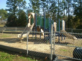 Autumn Chase Apartment Homes, 6617 Grelot Rd, Mobile, AL 36695 Playground
