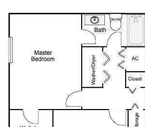Two Bedroom One Bath Apartments autumn chase apartments, 6617 grelot road, mobile, al - rentcafé