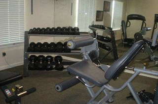 Autumn Chase Apartment Homes, 6617 Grelot Rd, Mobile, AL 36695 Fitness Center