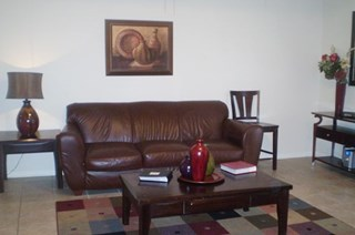 Autumn Chase Apartment Homes, 6617 Grelot Rd, Mobile, AL 36695 Living Room