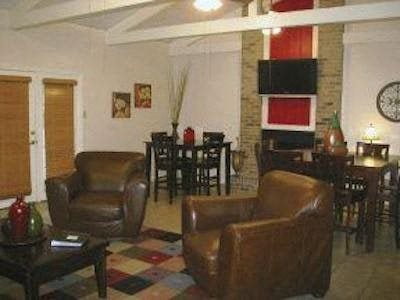 Autumn Chase Apartments in Mobile, AL 36695 community clubhouse