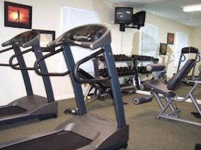 Autumn Chase Apartments in Mobile, AL 36695 24-hour fitness center