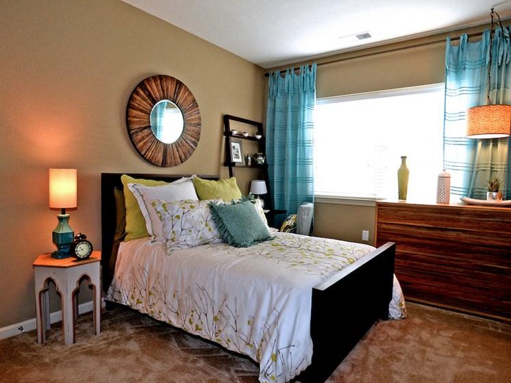 Fenwyck Manor Apartment Homes Chesapeake, Greenbrier VA 23320 master bedroom