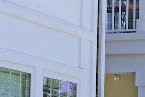 Fenwyck Manor Apartment Homes Chesapeake, Greenbrier VA 23320 spring landscaping