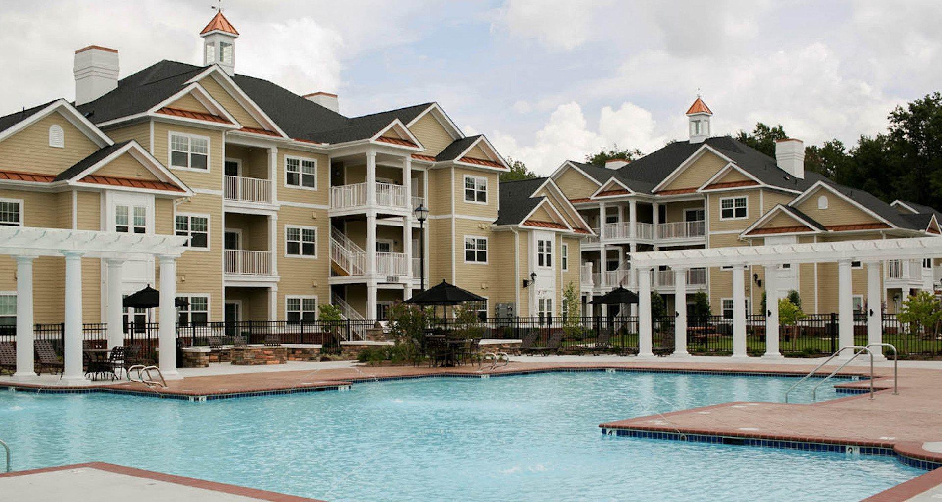 Brand New Apartments In Chesapeake Va