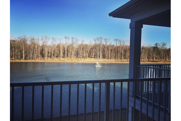 Fenwyck Manor Apartments Chesapeake, VA 23320 stunning views of lakes, pools, and woods