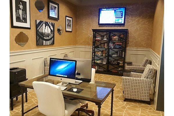 Fenwyck Manor Apartments Chesapeake, VA 23320 wifi bistro