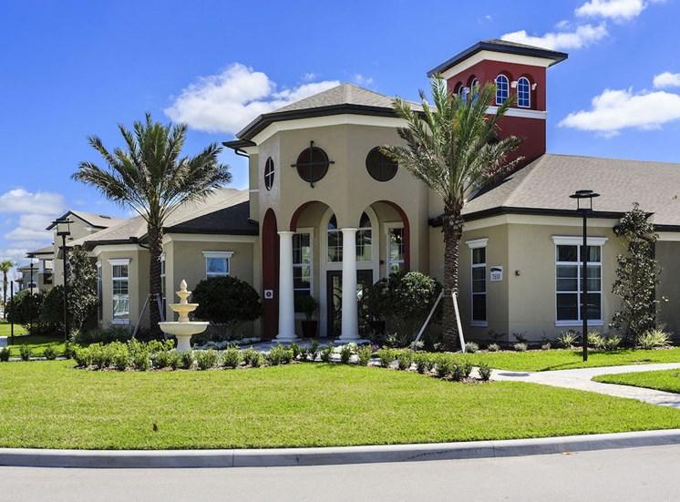 Lake Nona Water Mark Apartments in Lake Nona in ORLANDO, FL 32827 modern community
