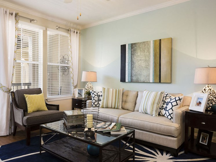 Lake Nona Water Mark Apartments in Lake Nona in ORLANDO, FL 32827 designer paint colors