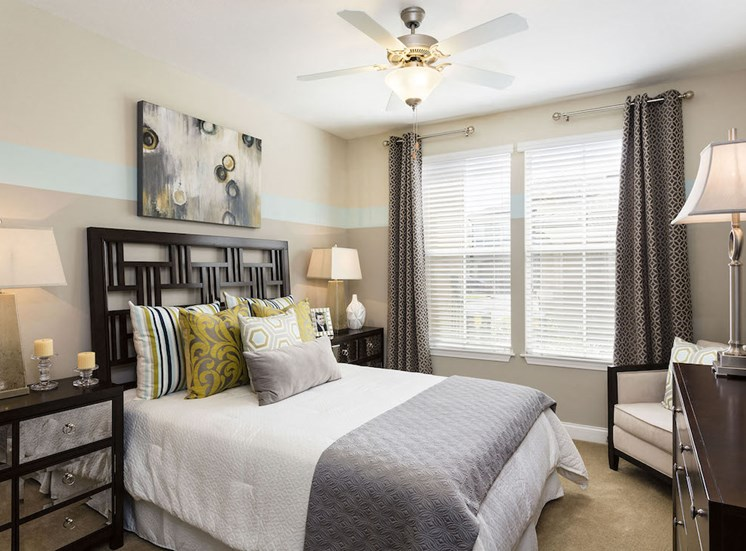 Lake Nona Water Mark Apartments in Lake Nona in ORLANDO, FL 32827 lots of natural light available