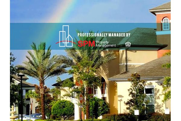 Lake Nona Water Mark Apartments in Lake Nona in ORLANDO, FL 32827 professionally managed by SPM, LLC