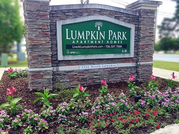 3351 N Lumpkin Road 2 Beds Apartment for Rent Photo Gallery 1