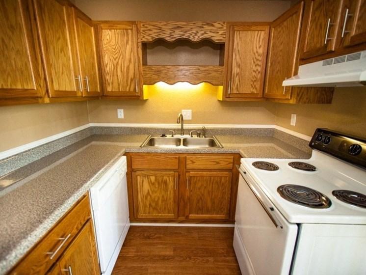 Mountain Woods Apartment Homes Homewood Birmingham, AL 35209 efficient appliances