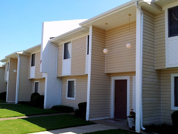 Shadowood Apartments Oxford, AL Anniston, AL 36207 one and two bedroom homes exterior