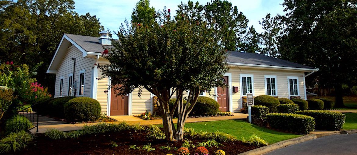 Shadowood Apartments Apartments In Anniston Al