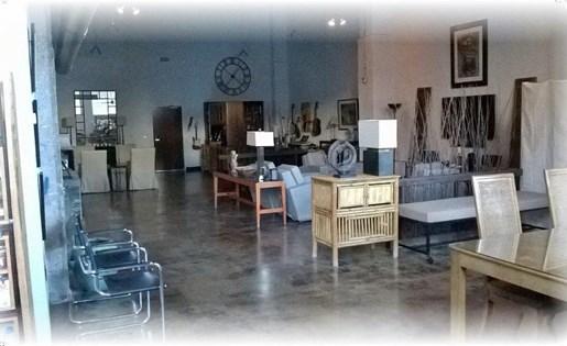 Spacious interiors at  Phoenix Lofts Birmingham, AL 35203