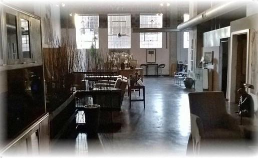Large spacious apartment homes  Phoenix Lofts Birmingham, AL 35203
