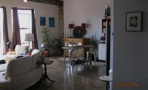 modern apartment homes available at  Phoenix Lofts Birmingham, AL 35203