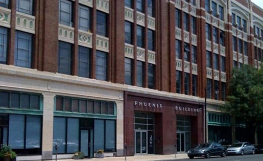historic building  Phoenix Lofts Birmingham, AL 35203