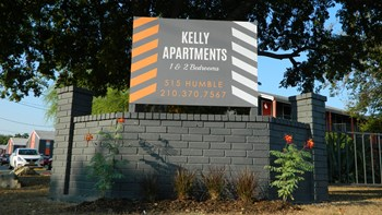 Kelly Apartments 1-2 Beds Apartment for Rent Photo Gallery 1