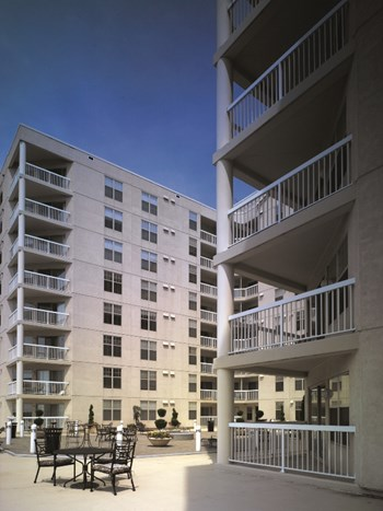 11 South Eutaw Street 1-2 Beds Apartment for Rent Photo Gallery 1