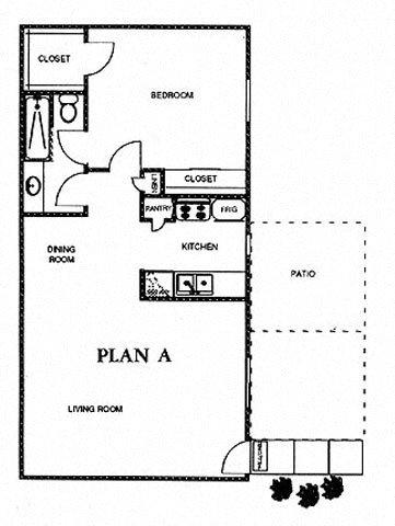 Arbor Floor Plan 7