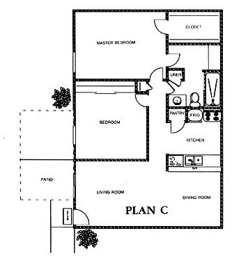 Aspen 2 Floor Plan 9