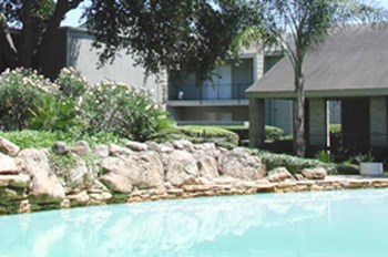 9801 Fondren Rd. 1-3 Beds Apartment for Rent Photo Gallery 1
