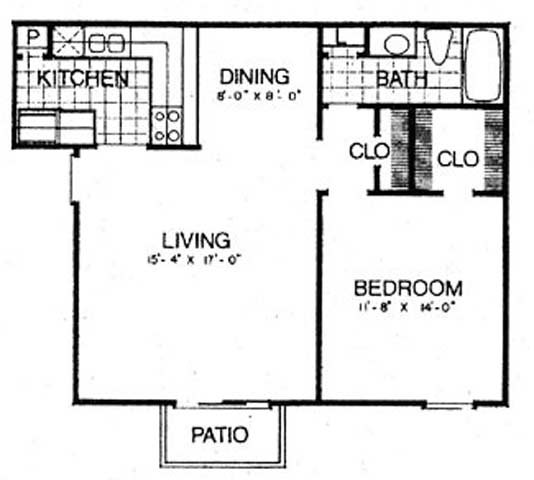 Indian Paintbrush Floor Plan 8