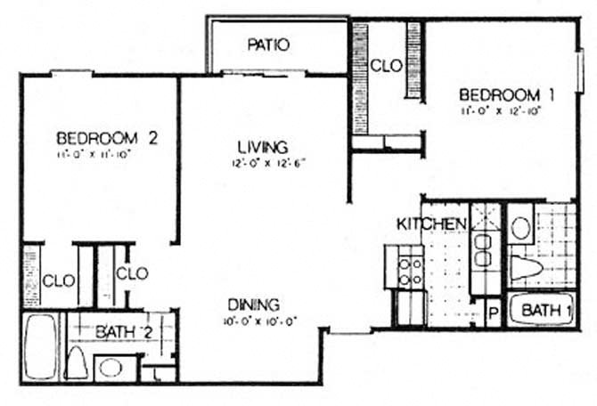 Cardinal Flower Floor Plan 13