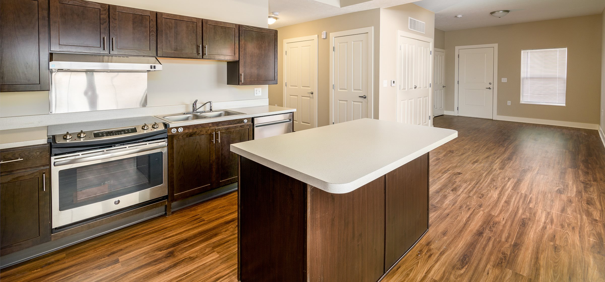 Daines Village Apartments | Apartments in London, OH