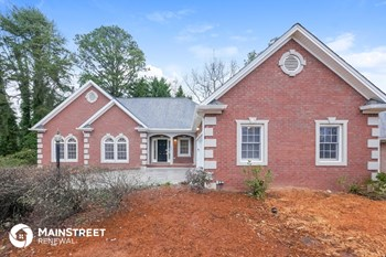 100 Carriage Chase 3 Beds House for Rent Photo Gallery 1