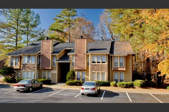 Domain Apartments Norcross Ga