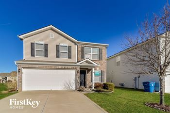 8408 Bolero Way 4 Beds House for Rent Photo Gallery 1