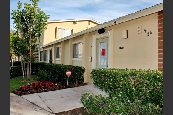 The Clubhouse Apartments Imperial Beach