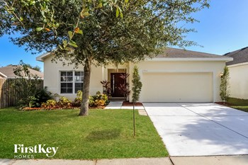 11906 Fern Blossom Dr 4 Beds House for Rent Photo Gallery 1