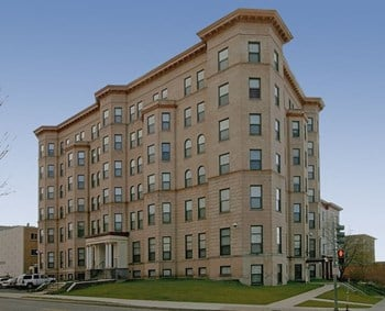 2633 16th Street NW Studio-2 Beds Apartment for Rent Photo Gallery 1