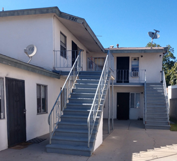 9511 Los Angeles Street 1 Bed Apartment for Rent Photo Gallery 1