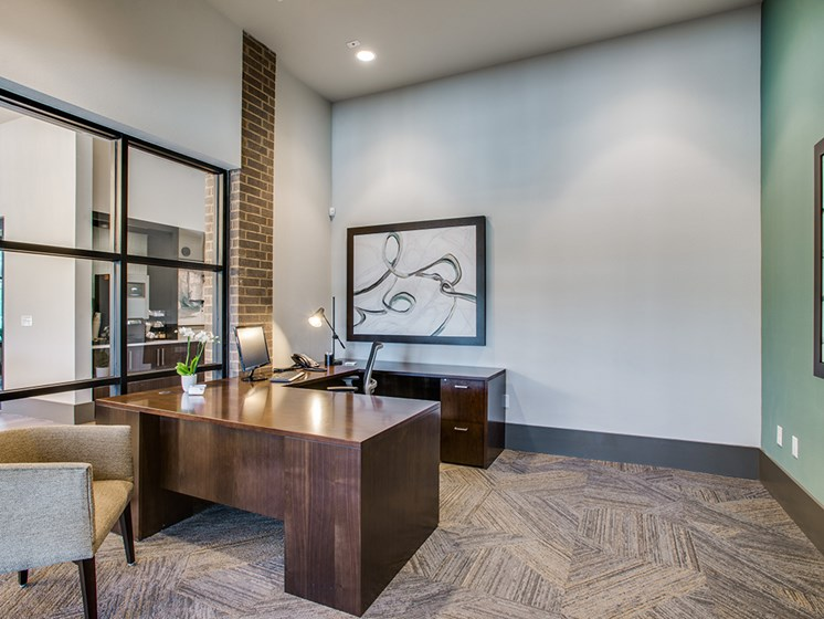 Bell Frisco Market Center apartments leasing office