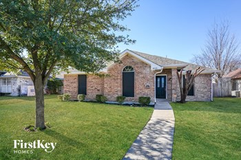 805 Shadybrook Lane 3 Beds House for Rent Photo Gallery 1