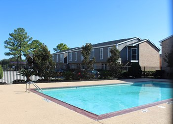 17601 Wayforest Dr. 1-2 Beds Apartment for Rent Photo Gallery 1
