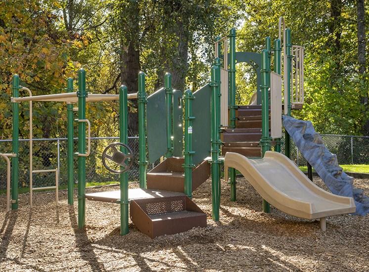 Rivergreens Apartments - Playground