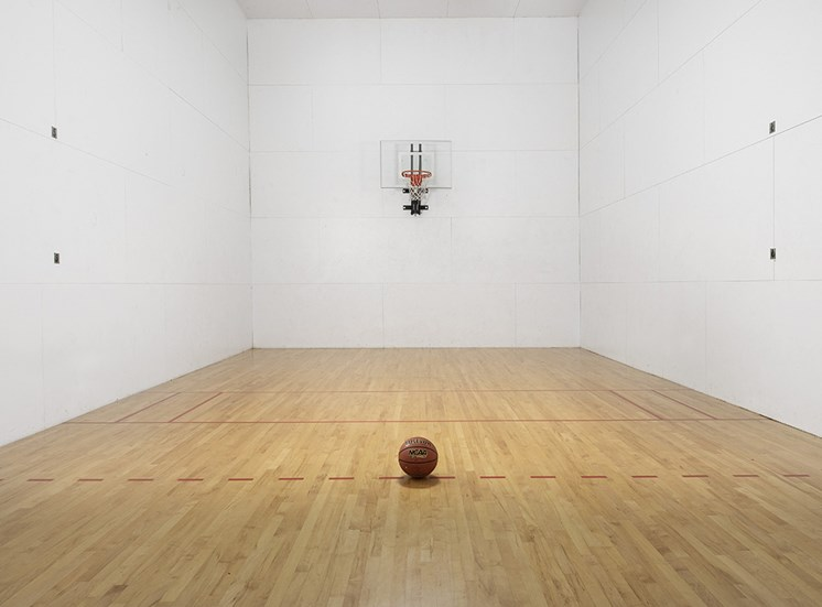 Rivergreens Apartments - Sport Court