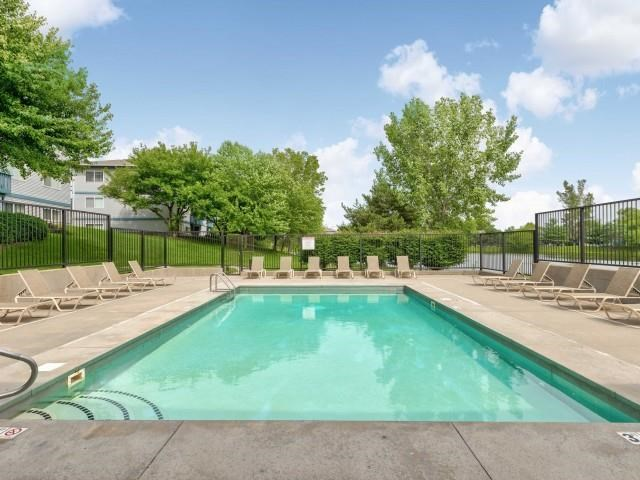 The Fountains - Seasonal Pool