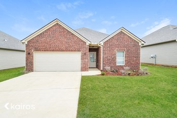 8005 Shadesbrook Drive 4 Beds House for Rent Photo Gallery 1