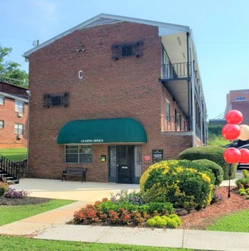 1295 Donnelly Ave., SW Studio-2 Beds Apartment for Rent Photo Gallery 1