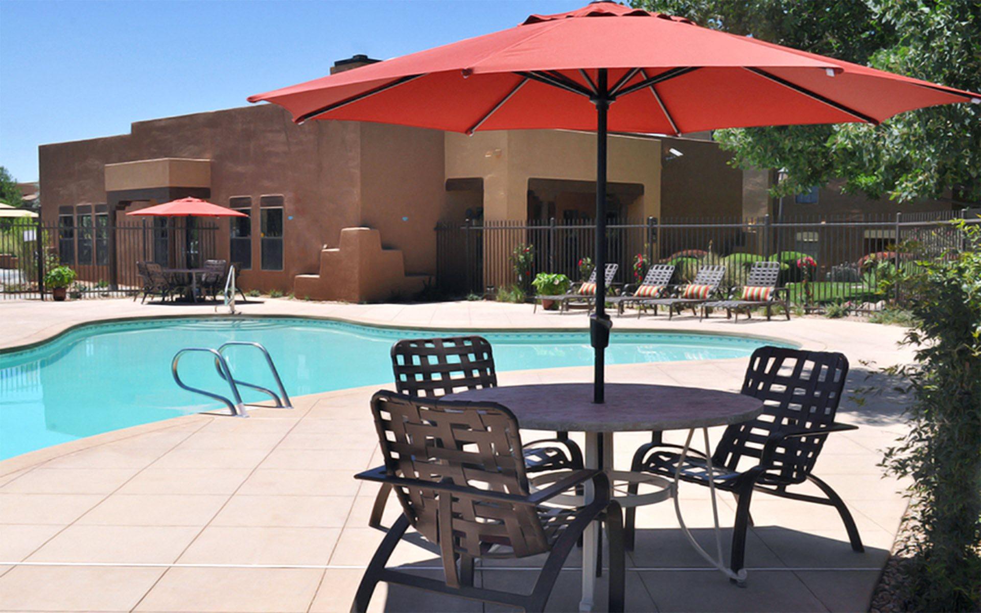 Rancho Carrera Apartments Apartment Homes Located In Santa Fe Nm