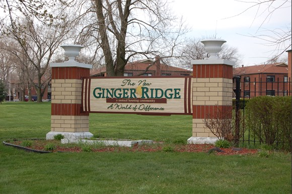 Ginger Ridge Apartments Calumet City